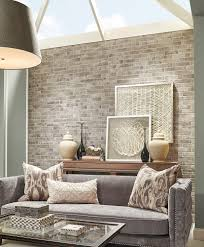 Stone Wall Tiles For Living Room Fall In Love Brick By Brick