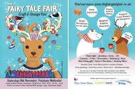 whats on in brighton the fairy tale fair christmas craft fair