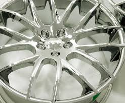 chrome lexus rims giovanna kilis 22 x 9 0 10 5 chrome wheels lexus ls430 5x114 3