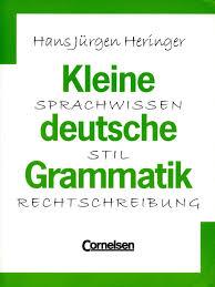 80134099 kleine deutsche grammatik cornelsen pdf