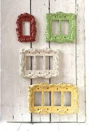light switch color options 11 best decorative switch plates images on pinterest light