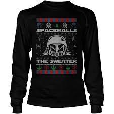 wars sweater wars darth vader spaceballs the sweater shirt hoodie t shirt