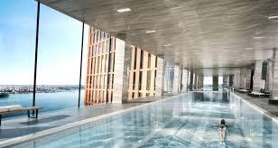 best inspiration indoor swimming pool building interior