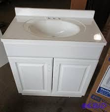 glacier bay bathroom faucet glacier bay vanity combo sink dimensions 18 home