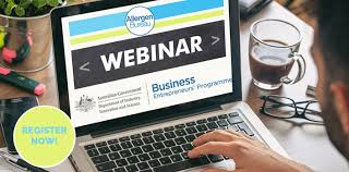 bureau free don t miss our free food allergen webinar product labelling and