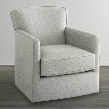Swivel Rocker Chairs For Living Room White Swivel Glider Chair Regarding Swivel Rocker Chairs For