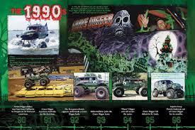 grave digger monster truck poster history of grave digger monster jam