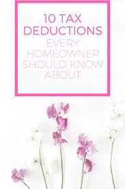 best 25 tax deductions ideas on pinterest small business
