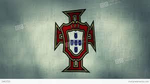 Portugal Flag Hd Portugal National Football Team Flag Loopable Stock Animation