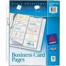 Avery Laser Business Cards Avery Business Card Ikwordmama Info