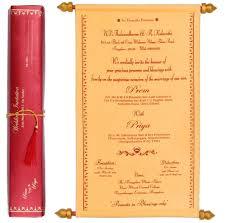 scroll invitation big gold scroll invitation card scroll invitation king of cards