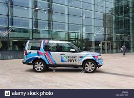 land rover discovery 2015 land rover discovery 4 painted in a special livery to mark the