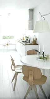 table cuisine blanche intérieur de la maison table cuisine blanche indogate from idee