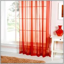 Orange And White Curtains Orange Kitchen Curtains Burnt Orange Kitchen Curtains The Orange