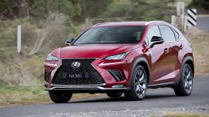lexus sport 2018 2018 lexus nx review caradvice road and tracks