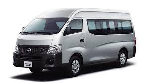 nissan van 12 passenger nissan urvan versions u0026 specifications minivan and microbus