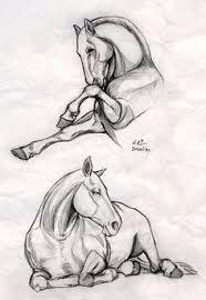 drawing after hunting u2026 pinteres u2026