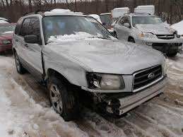 subaru forester snow 2004 subaru forester 2 5 x quality used oem replacement parts