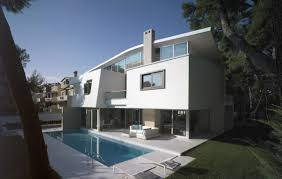 modern architecture homes fresh greek architecture in modern day buildings 4809