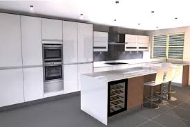 kitchens interiors 2020 fusion customer spotlight stephen flower from ashford