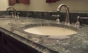 36 Granite Vanity Top Bathroom The 25 X 19 14 Deep Granite Or Caesarstone Vanity Top