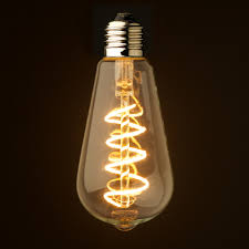 dimmable vintage led light globes
