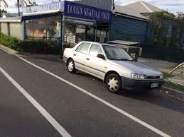 nissan dealers brisbane australia curbside classic 1991 95 nissan pulsar aus u2013 leader of the pack