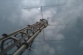 tralicci per radioamatori tralicci certificati supporti per antenne c b cesana bonacina