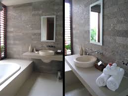 perfect bathroom feature wall about remodel home design planning