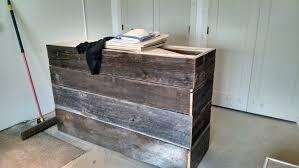 Wood Reception Desk Alissa Jones U0026 Heidi Condon Designers At Hc Design In Scituate