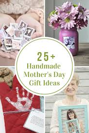 day gift ideas 43 diy mothers day gifts handmade gift ideas for