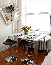 studio apartment dining table dining room tables for small apartments spacious studio apartment