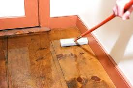 Refinishing Wood Floors Without Sanding Buffing Wood Floors Dynamicpeople Club