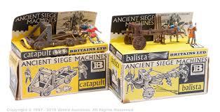 siege machines ancient siege machines series set 4675