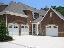Garage Door Counterbalance Systems by Garage Door Spring Repairs Curb Appeal Contracting Solutions
