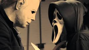 michael myers vs ghostface official trailer 2013 horror fan