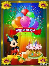 54 best happy birthday wishes images on pinterest birthday cards