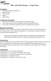 french essay sample essay on american revolution the historiography of the american rise of the revolution grade nine pdf classroom instruction that works research based strategies for increasing