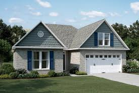 One Story Home Wedgewood At Lanvale