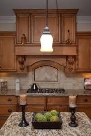 Santa Cecilia Backsplash Ideas by Backsplash With Santa Cecilia Granite Google Search Kitchen
