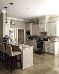Painted Kitchen Cabinets Colors by Best 25 Revere Pewter Kitchen Ideas On Pinterest Revere Pewter