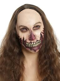 13 realistic halloween masks to scare the pants off everyone
