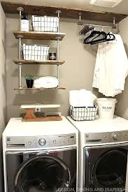 Laundry Room Basket Storage Laundry Organization Ideas Laundry Room Organization Ideas Small