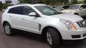 2014 cadillac srx reviews 2014 cadillac srx luxury awd review 140817
