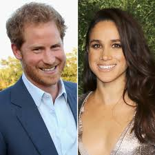 prince harry and meghan markle u0027s royal engagement is