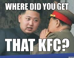 Kim Jong Un Snickers Meme - hungry kim jong un weknowmemes generator