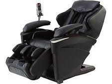 Tony Little Massage Chair Homedics Electric Massage Chairs Ebay