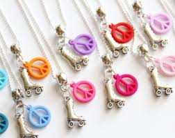 Skating Favors by Skating Favors 10 Necklaces Necklace