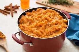 orange you glad it s sweet potato mash rachael