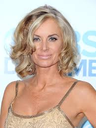 hair style from housewives beverly hills days of our lives eileen davidson is joining rhobh says source